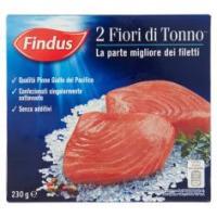Findus Fiori di Tonno