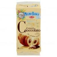 Mulino Bianco Cornetti Cioccolato
