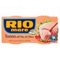 Rio Mare - Tonno, All'Olio di Oliva