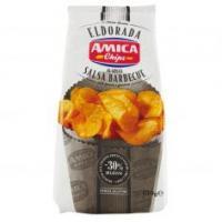 Amica Chips, Eldorada al gusto di salsa old barbecue