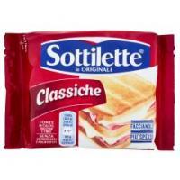 Sottilette Classiche