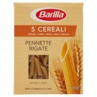 Semola Integrale Barilla, Pennette Rigate Integrali