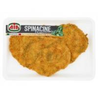 Aia Spinacine Grancroccanti Filetti di Pollo con Spinaci di Foglia