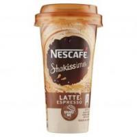 NESCAFÉ SHAKISSIMO Latte Espresso