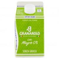 Granarolo Latte Magro 0%