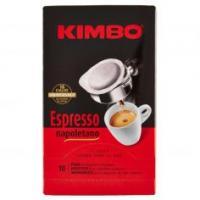 Kimbo Espresso napoletano 18 cialde