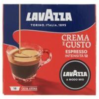 Lavazza Crema e Gusto Espresso 16 Capsule