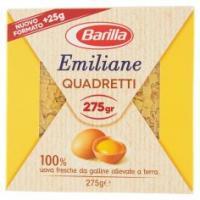 Barilla Emiliane Quadretti