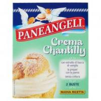 PANEANGELI Crema Chantilly