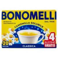 Bonomelli Estratto Zuccherato di Camomilla Solubile Classica