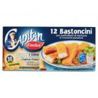 Capitan Findus 12 Bastoncini