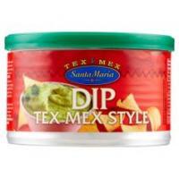 Santa Maria Tex Mex Dip Tex Mex Style