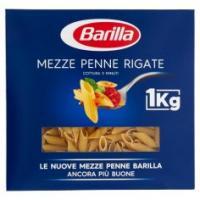 Barilla Mezze Penne Rigate n.70 Box