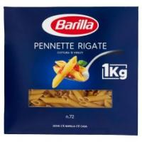 Barilla Pennette Rigate n.72 Box