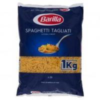 Barilla Spaghetti Tagliati n.38