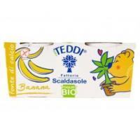 Teddi Bio Yogurt Bio Banana