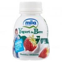 Mila Yogurt da Bere Fragola