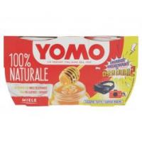 Yomo 100% Naturale miele