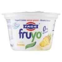 Fage fruyo 0% Grassi Limone