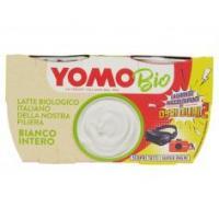 Yomo Bio bianco intero