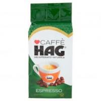 Caffe Hag Espresso
