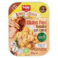 Schär, Bontà d'Italia i Freschi Tortellini con carne senza glutine