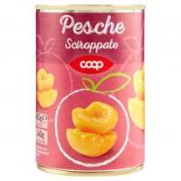 PESCHE SCIROPPATE