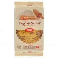 Tagliatelle 298 Pasta All'uovo