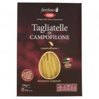 Tagliatelle Di Campofilone Pasta All'uovo