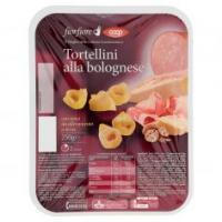 Tortellini Alla Bolognese