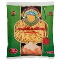 Pastificio Valleoro Spaghetti Alla Chitarra