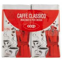 Caffè Classico Macinato Per Moka