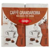 Caffè Grandaroma Macinato Per Moka