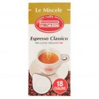 Caffè Palombini Le Miscele Espresso Classico 18 Cialde