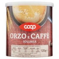 Nestlè Orzoro orzo e caffè solubile barattolo