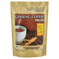 Gold Choice Ginseng Coffee Deluxe