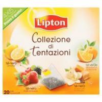 Lipton Collezione Di Tentazioni