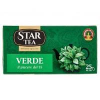 Star Tea Verde 25 X