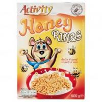 Activity Honey Rings