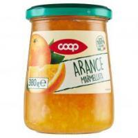Arance Marmellata