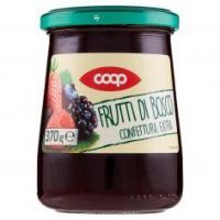 Frutti Di Bosco Confettura Extra