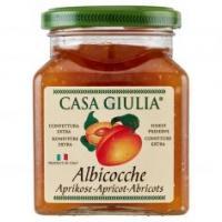 Casa Giulia Albicocche Confettura Extra