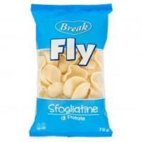 Break Fly Sfogliatine Di Patate