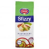 Pata Sfizzy Pistacchi Tostati - Salati