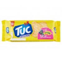 Tuc Original 100g - Promo