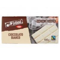 Novi tavoletta con cioccolato bianco