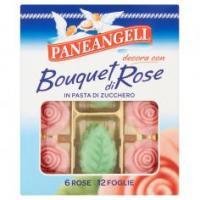 Paneangeli Bouquet Di Rose
