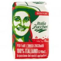 Italia Zuccheri 100% Italiano