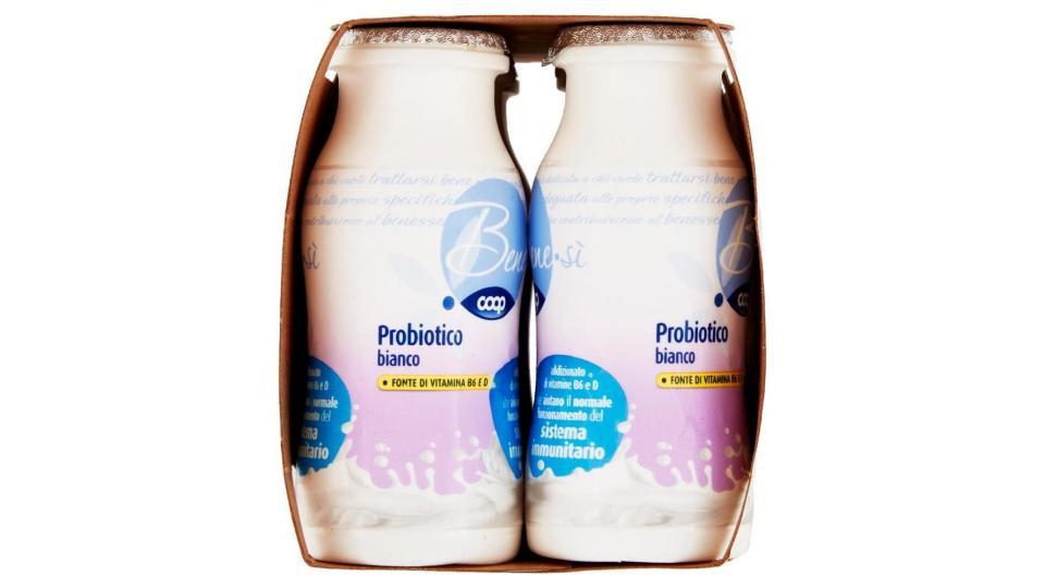Probiotico Bianco