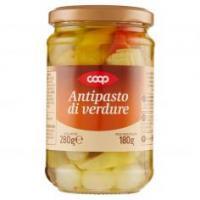 Sacla antipasto verdure